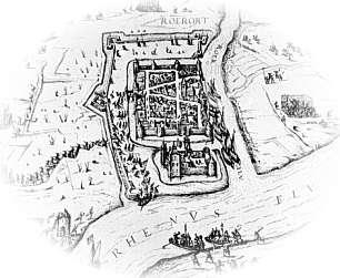 Roerort 1587