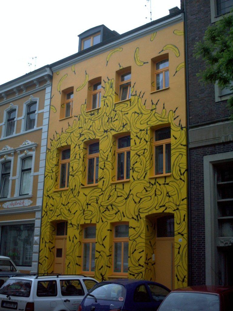 Bananenhaus Ruhrort