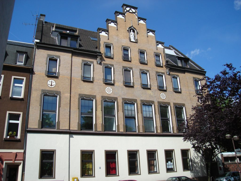 Gesellenhaus Ruhrort