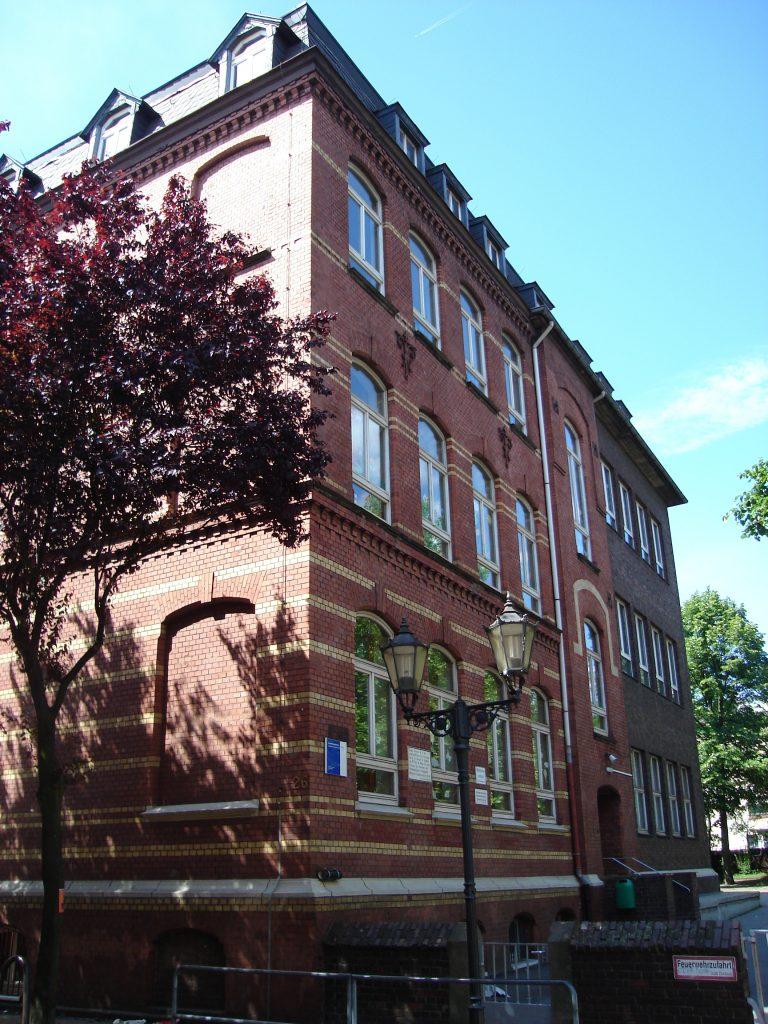 Grundschule Ruhrort