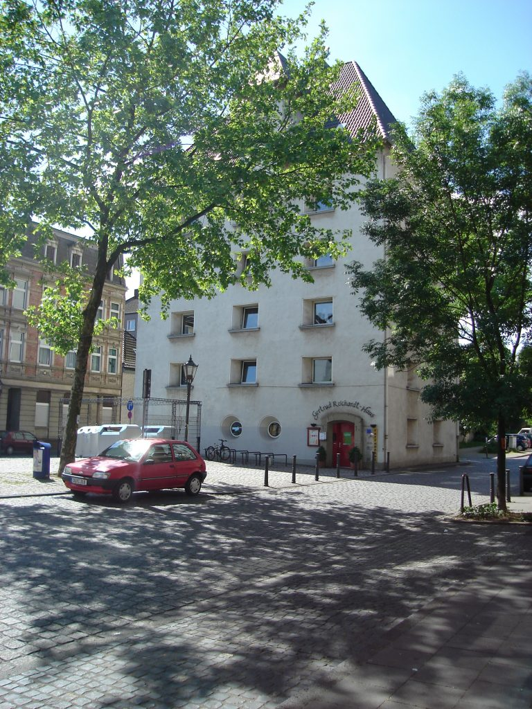 Neumarkt Ruhrort 4