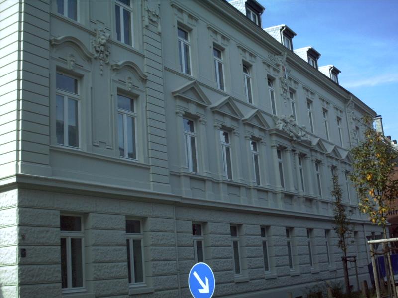 ehemaliges Ruhrorter Rathaus